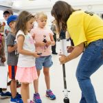 STEM Camp – Summer Day Camps Building Curiosity