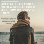Special Challenges With a Special Child – Angelman Syndrome