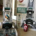 Deep Cleaning Carpets Quickly and Easily