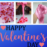 20 Easy and Safe Valentine's Day Slime Recipes to Make Now