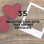 35 Valentine's Day Gifts That Are Not Chocolate