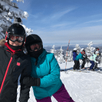 Celebrate 60 Joyful Years at Sugarbush Ski Resort Vermont