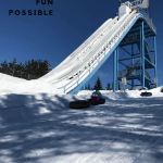 Valcartier – The Largest Winter Playground in North America