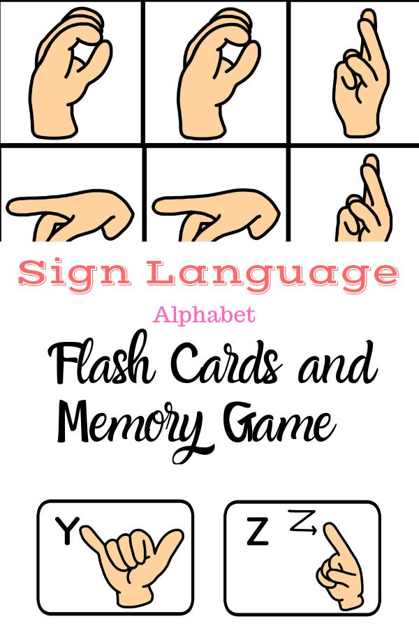 sign_language_flash_cards