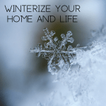 Cost Effective Ways to Winterize Your Home