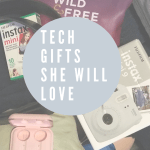 Best Tech Gifts She Will Love This Season