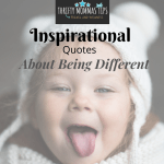 Best Inspirational Quotes About Being Different – For Misfits and Rebels