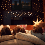 Six Netflix Series to Watch with Your Teen Now