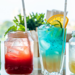 7 Great Christmas Mocktails For All Ages
