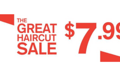 Haircut Coupons Orange County