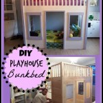 Kids Rooms How To Organize Your Kids Bedroom Diy House Bed Under 200 Thrifty Nw Mom