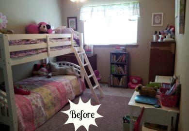 Toddler Boys Sharing Bedroom Ideas