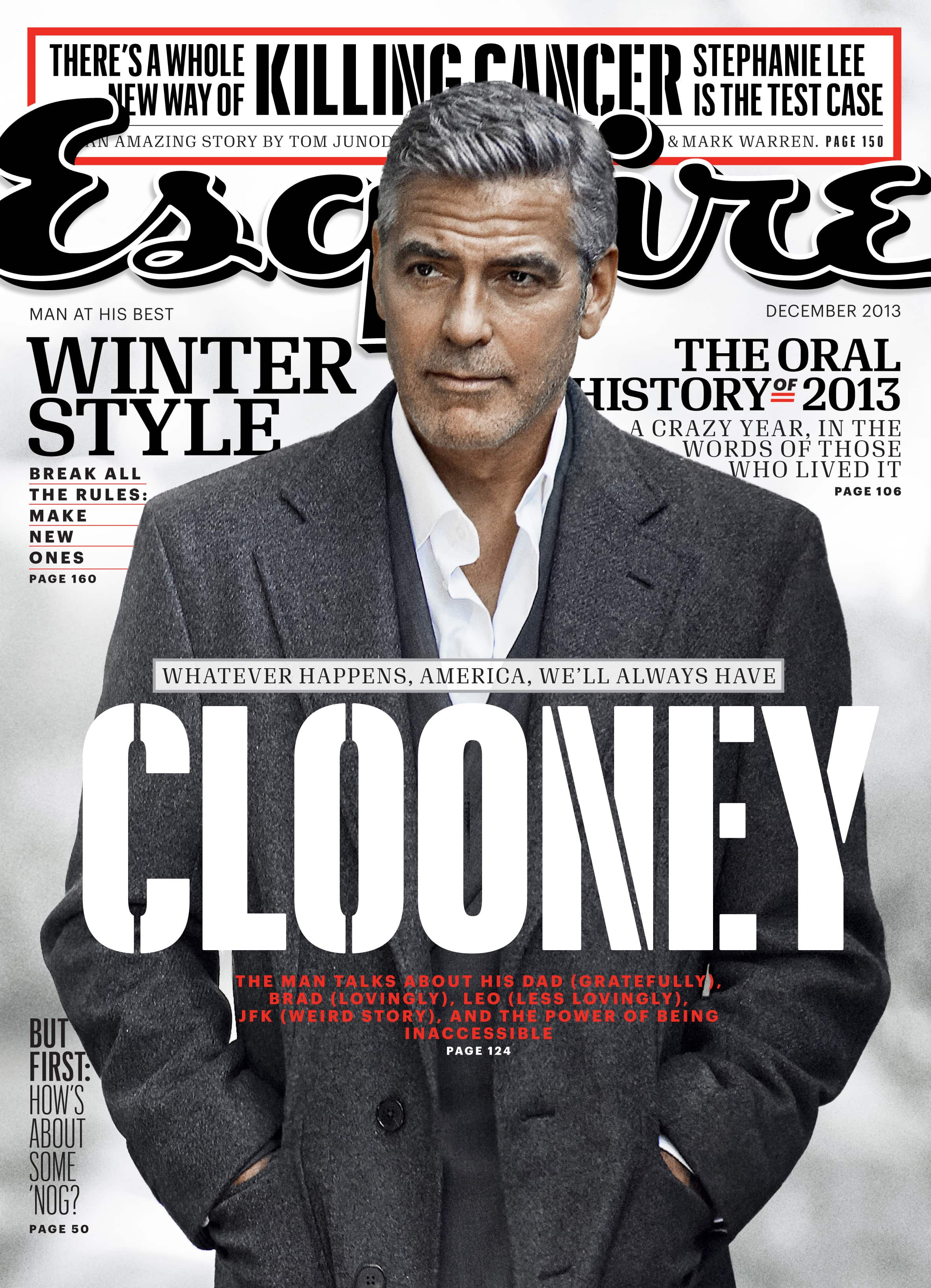 Esquire Magazine One Year Subscription For 499