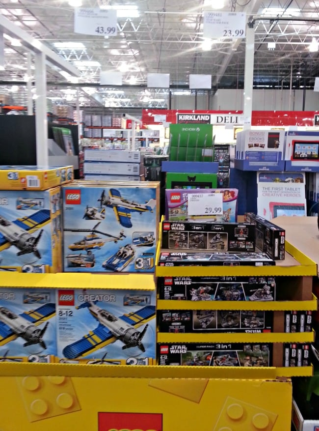 Costco Toys 2014  Big List of Costco Christmas Toys This