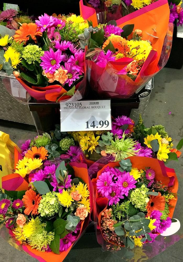 Costco Flowers For Weddings