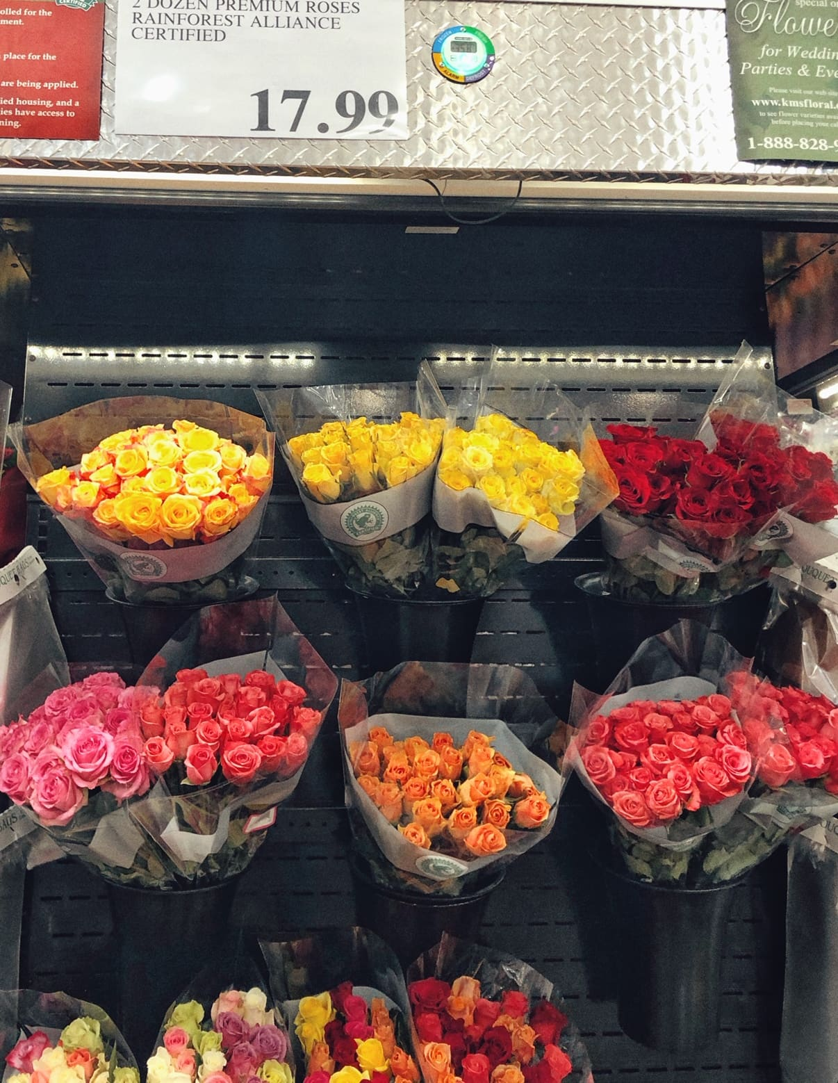 Costco Flowers  Beautiful Flowers as low as 999  Bouquet