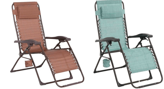 Popular Antigravity Chair 3324 at Kohls Highly Rated