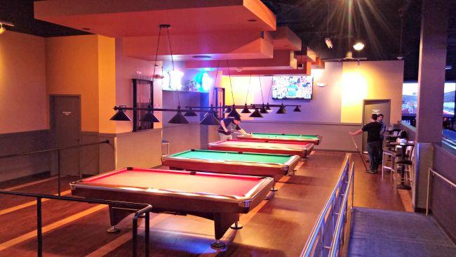 Round 1  A New Family Entertainment Spot in Tukwila