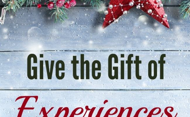 Northwest Experiences Holiday Gift Guide Gift Ideas For