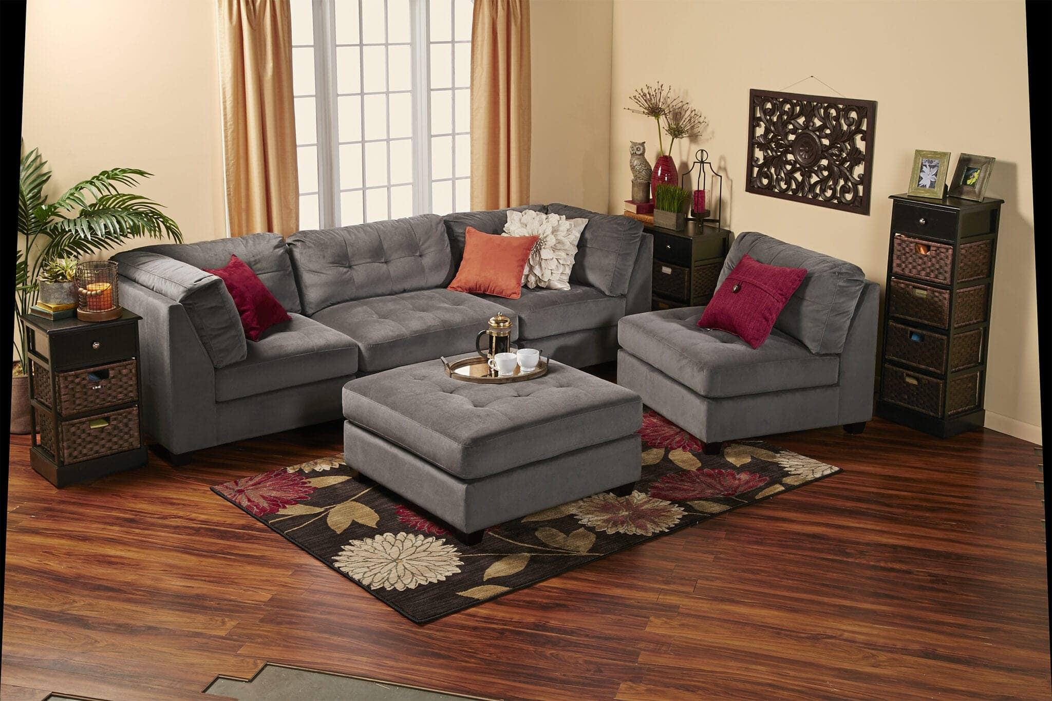 ashley furniture sofa sales restuff cushions toronto fred meyer truckload event - couches under $300 ...