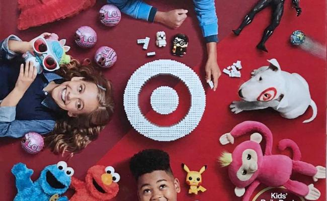 Target Toy List 2014 Best Picks For Holiday Toys For Kids