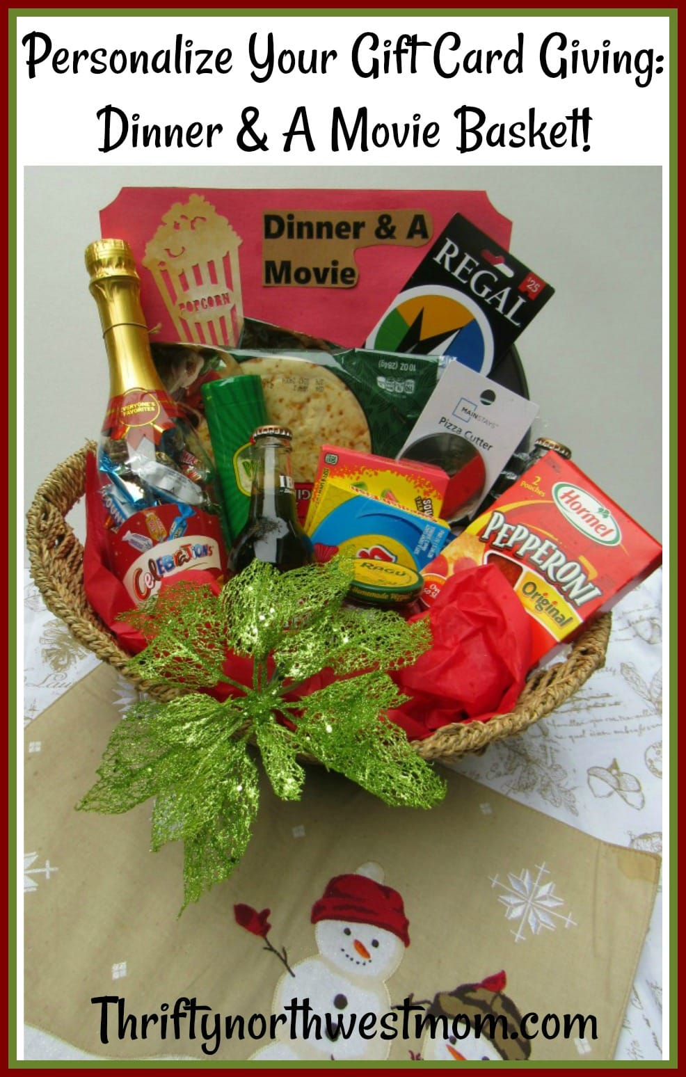 Gift Ideas For Couples At Christmas