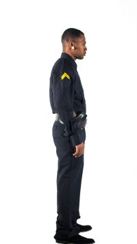 Police Officer Uniform Costume Rentals In Los Angeles