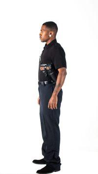Police Detective Costume Rentals In Los Angeles