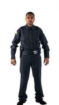 Police Uniforms For Film