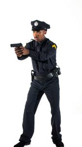 Police Costume Rentals In Los Angeles
