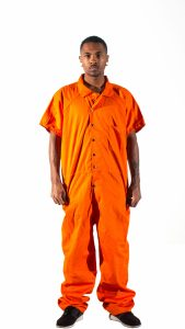 Prisoner Costume For Rent In LA