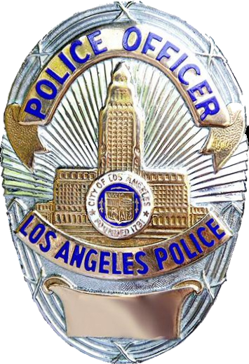 Police Officer Badge Rentals