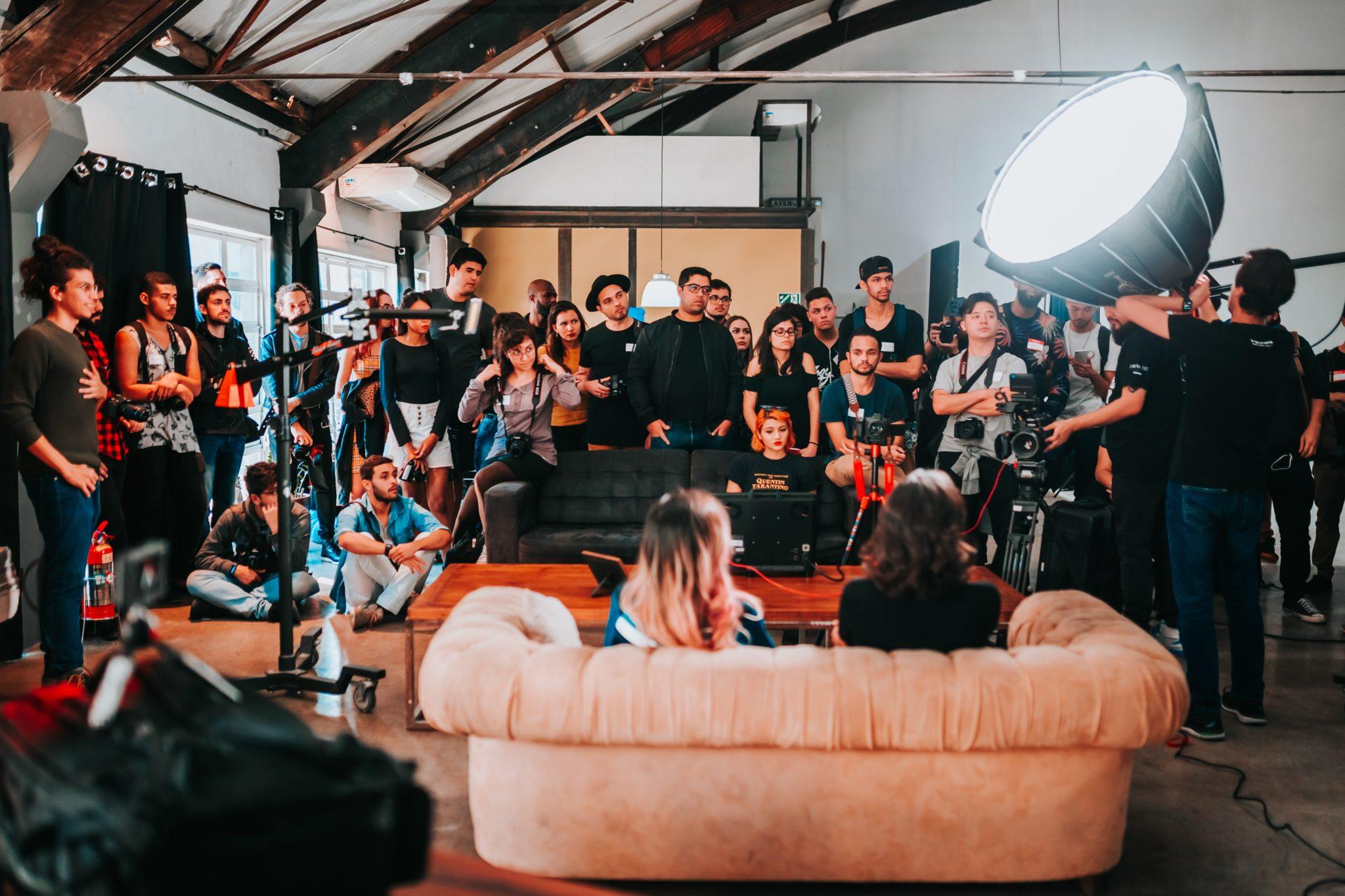 Actors Workshop For La Actors
