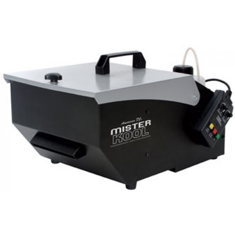 Fog Machine Rental - Mister Kool Low Lying Fogger