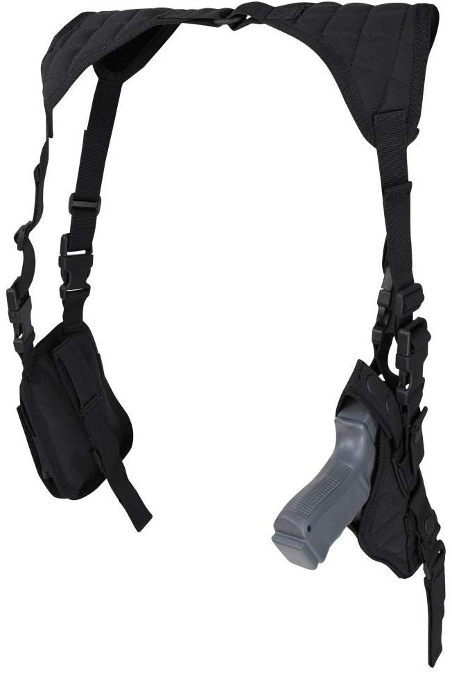 Prop Shoulder Holster Rental