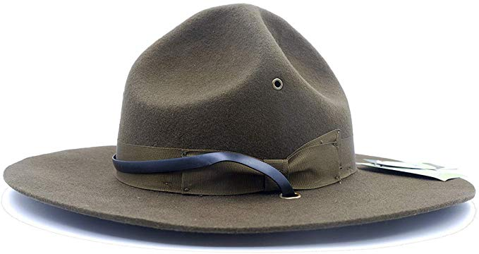 Sheriff Hat for Rental