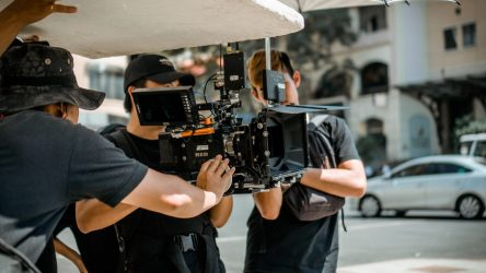 Top Film Jobs Sites & Forums For Film Crew Jobs