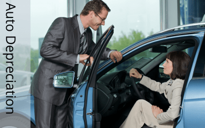 Auto Depreciation: How it impacts your savings