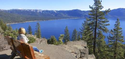 Thrifty Traveler Tahoe