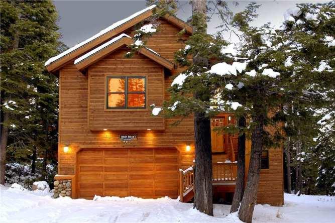 Lake Tahoe Travel Tips