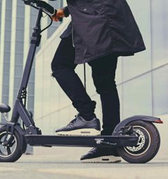 best electric scooter [ 1200 x 800 Pixel ]