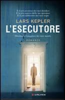 L'esecutore - Lars Kepler