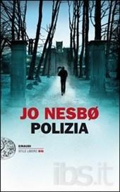 Polizia - Jo Nesbo