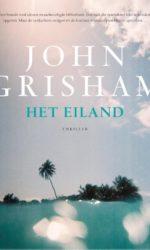 het eiland grisham