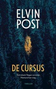 Elvin Post