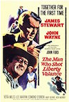 The Man Who Shot Liberty Valance: How the West Found Law
