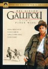 Gallipoli: The Falling Soldiers