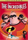 The Incredibles: It's a Family Affair