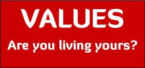 Clarify What You Value
