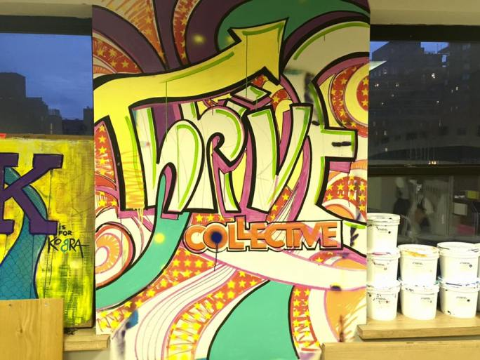 Thrive Studio